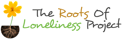 Footer Roots Of Loneliness Project Logo