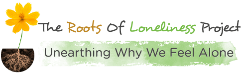 Mobile Roots Of Loneliness Project Logo
