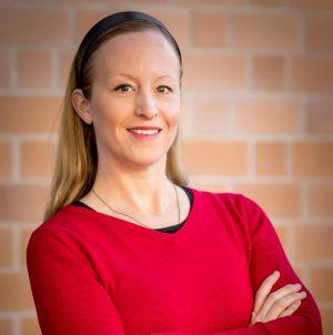 Chrissy Molzner