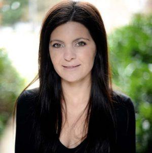 Rebecca Zanolini